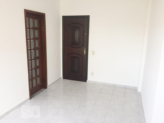 Apartamento Para Aluguel - Fonseca, 2 Quartos, 85 - 893113314