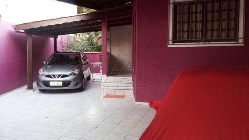 Casa Com 3 Dorms, Jardim Três Marias, Taboão Da Serra - R$ 550 Mil, Cod: 3485 - V3485