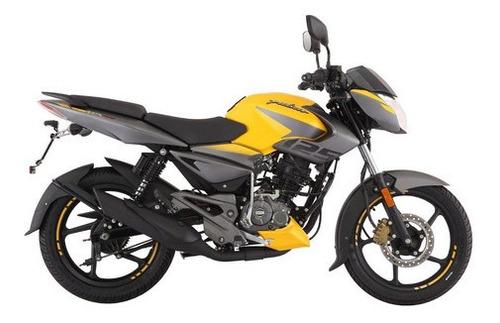 Bajaj Rouser 125cc Ns - Desc. Ctdo Motozuni
