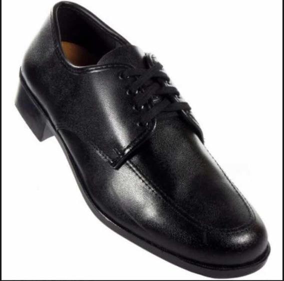 Sapato Masculino Social Tourofléx Tipo Vulcabrás 752 Couro