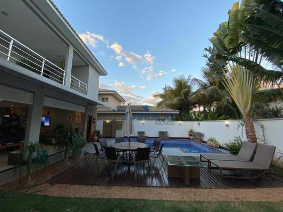 Sobrado Jardins Antenas 4 Suites - So0132