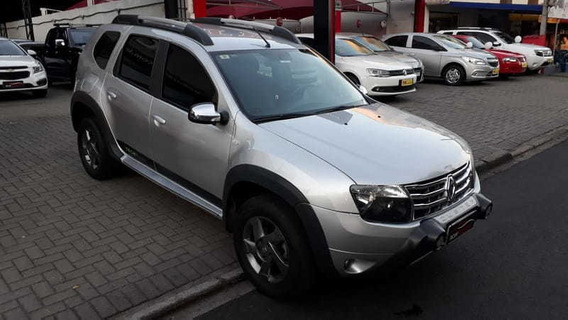 Renault Duster 16 D 4x2 2013
