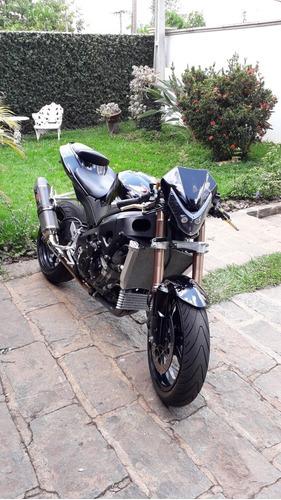 Imagem 1 de 7 de Suzuki  Gsx-r 1.000