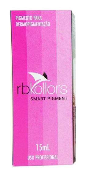 Pigmento Renata Barcelli Rb Kollors 15ml - Ombré2
