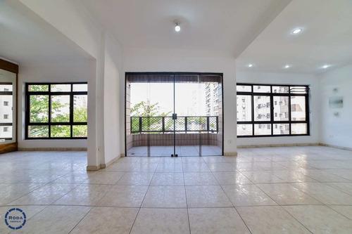 Apartamento Com 3 Dorms, Ponta Da Praia, Santos - R$ 950 Mil, Cod: 5146 - A5146