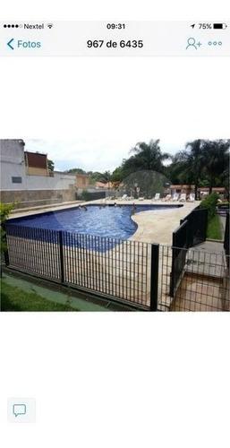 Apartamento-são Paulo-limão   Ref.: 169-im186904 - Reo186904