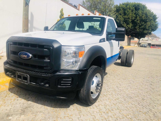 Ford F-450 V10 6.8l