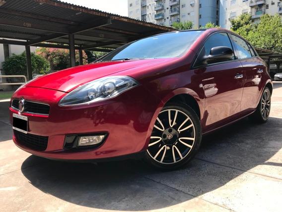 Unico Fiat Bravo Dynamic Sport 1.4t Oportunidad Vendo Ya!