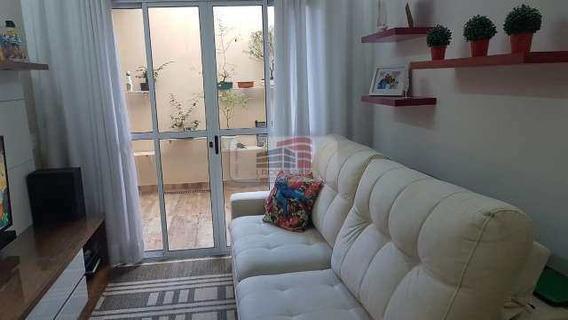 Sobrado De Condomínio Com 2 Dorms, Demarchi, São Bernardo Do Campo - R$ 405 Mil, Cod: 1067 - V1067