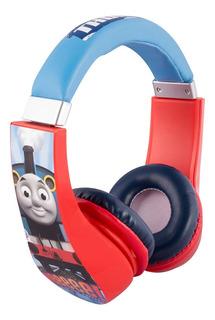 Thomas And Friends 30385 Auriculares Para Niños Sobre La.