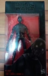 Star Wars Black Series K-2so