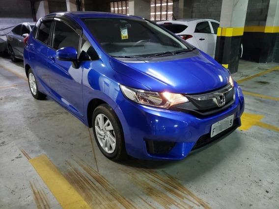Honda Fit 1.5 Flex Unica Dona