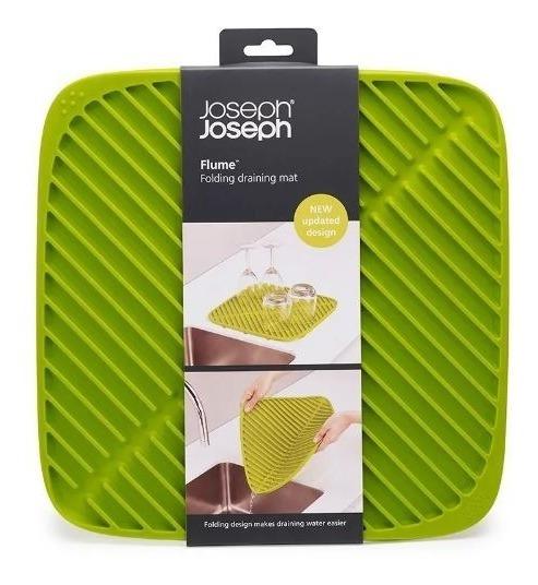 Joseph Joseph - Escurridor Seca Platos Copas Drenaje Cocina
