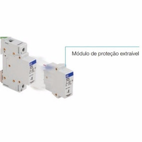 Dps-refil Dispositivo De Proteção Contra Surtos-spwm275-45