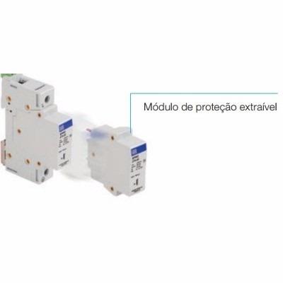 Lote 02 Pç- Refil Dispos. Proteção Contra Surtos-spwm275-45