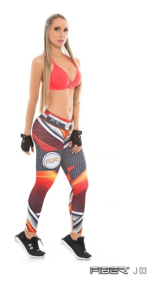 Leggins 100% Colombianos