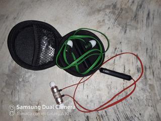 Vendo Audífonos Bluetooth