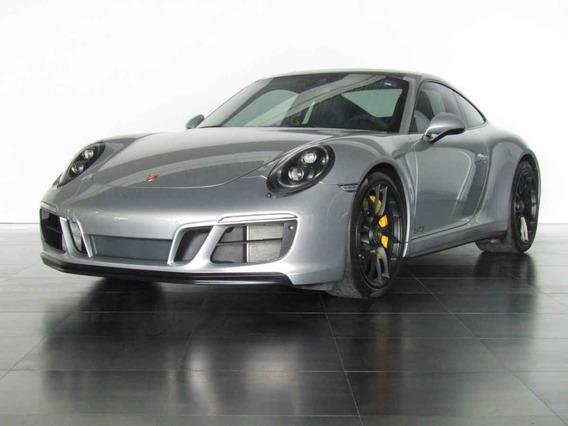 Porsche 911 2p Carrera Gts Coupé Pdk