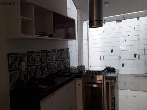 Casa No Condomínio Verdana - Medeiros - Jundiaí - Ca02844 - 34467219