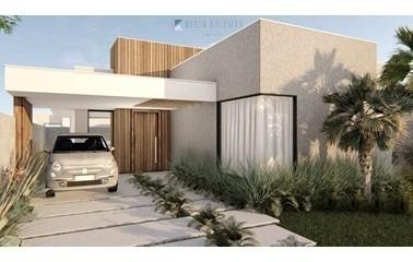 Casa Com 3 Quartos Para Comprar No Shalimar Em Lagoa Santa/mg - Blv5354