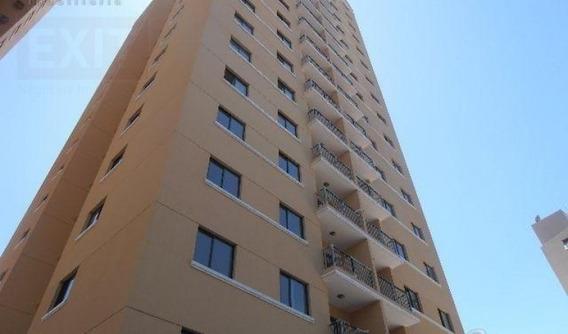 Apartamento Para Venda, 3 Dormitórios, Barro Vermelho - Vitória - 532