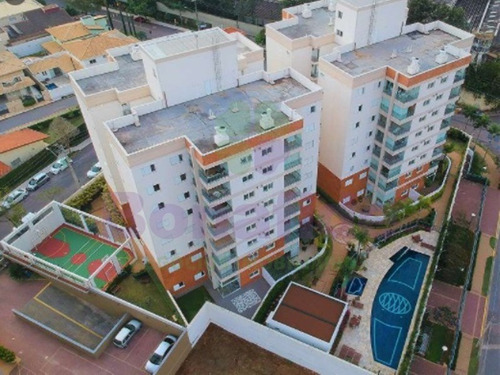 Imagem 1 de 13 de Apartamento Para Venda, Montalto, Jundiaí - Ap11719 - 68655639