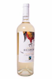 Vino Red Puro Chardonney Orgánico 2015 Mangia * 6 Unidades