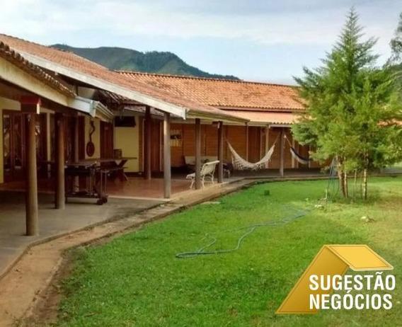 Fazenda Para Pecuária Região De Marília - 2867