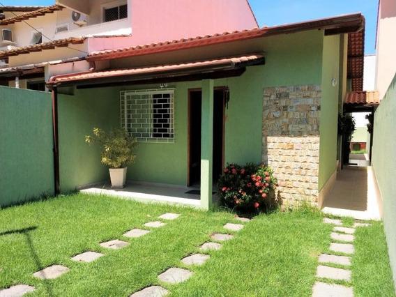 Casa Em Maravista, Niterói/rj De 90m² 2 Quartos À Venda Por R$ 420.000,00 - Ca251544