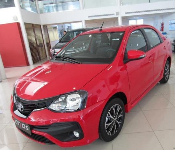 Toyota Etios // Xls 4p Full 0km Precio Inigualable!!!
