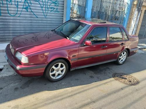 Imagem 1 de 12 de Volvo 460 1.8t