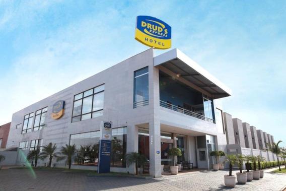 Flat Para Investimento Em Mato Grosso Do Sul - Sf26922