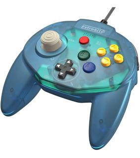 Control N64 Usb Para Pc Mac Steam Y Nintendo Switch