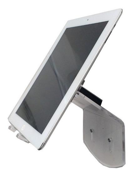 Suporte Para iPad/tablets De Parede Com Alarme-15924-p