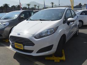 Ford Fiesta Fiesta 1.6 2016