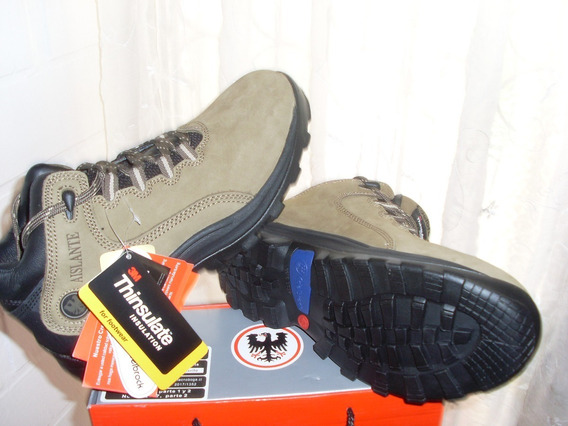 Zapatos Edelbrook
