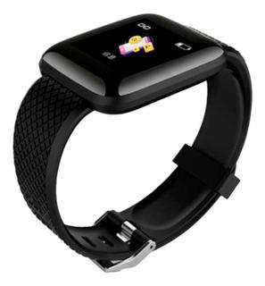 Relógio Inteligente Para Asus Zenfone Max Plus (m2)