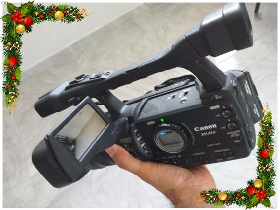 Camara De Video Profesional Hdv Xha1 Envio Gratis