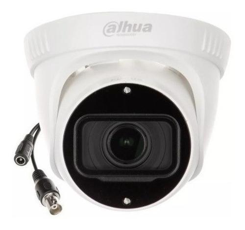 Camara Domo Dahua 1080p Varifocal Mod.dh-hac-t3a21n-vf