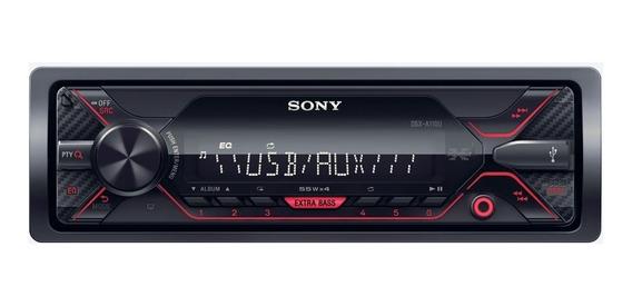 Estereo Sony Dsxa110 Usb/eaux/55wx4