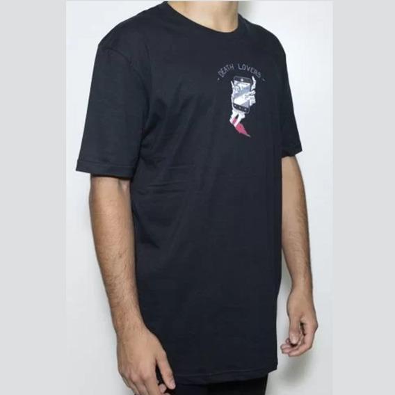 Camiseta Lost T-shirt Death Lovers
