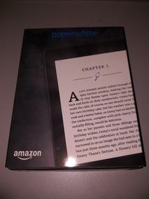 Kindle Paperwhite 6 Polegadas Com Iluminação