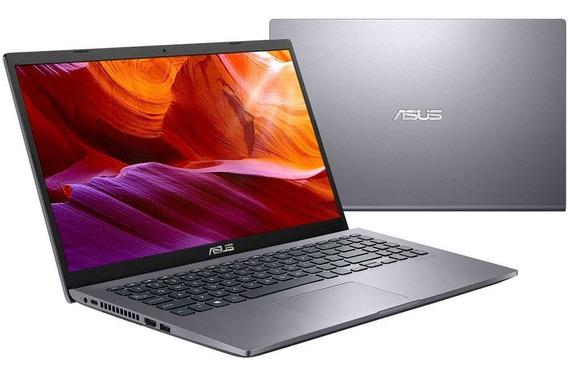 Notebook Asus M509da Ryzen 5 8250u 8gb Hd1tb Ssd 480gb W10h