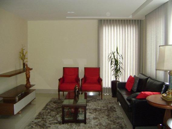 Casa Residencial À Venda, Belvedere, Belo Horizonte - . - Ca0217