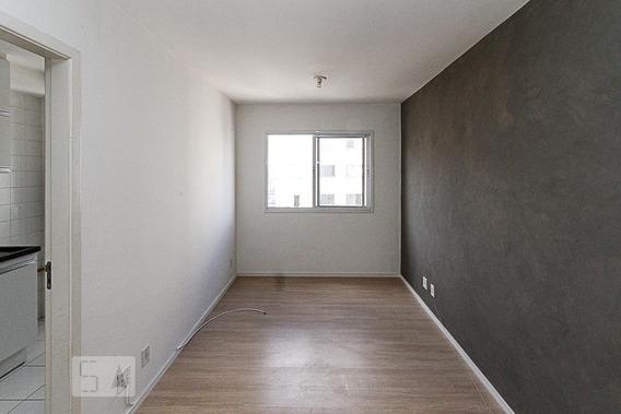 Apartamento Para Aluguel - Mooca, 1 Quarto, 55 - 893115489