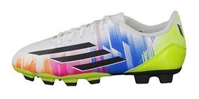 Zapatos Tacos Guayos adidas Messi F5 - Predito Para Niños