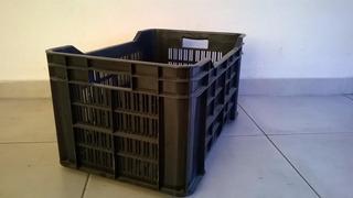 Cajones Plásticos Grande Reforzados Fac C