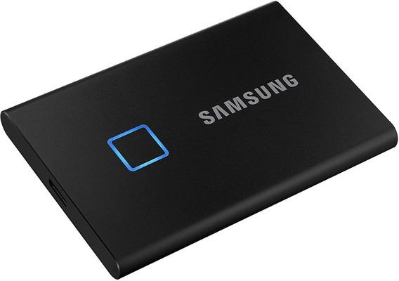 Hd Disco Sólido Externo Samsung Portable Ssd T7 1tb