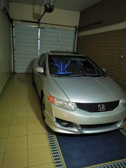 Honda Civic D Ex Coupe 5vel Mt 2010