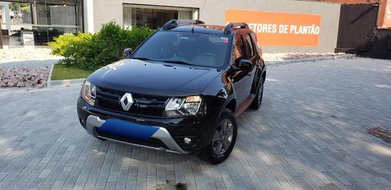 Renault Duster 1.6 16v Dynamique Sce X-tronic 5p 2018